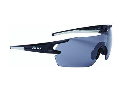 BSG-53 FullView brýle lesklá bílá