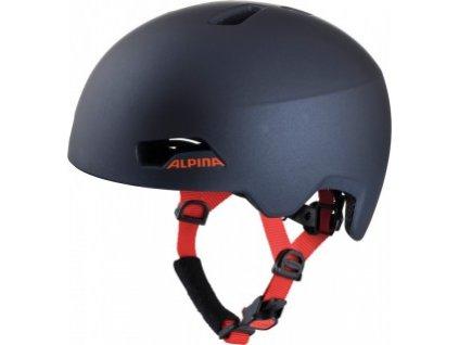 Dětská helma Alpina Hackney