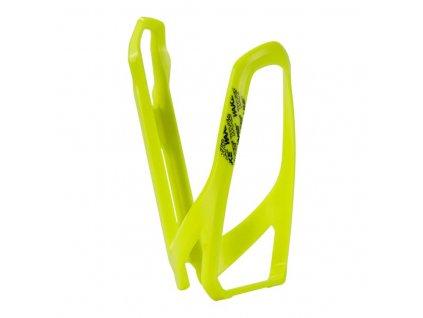 Košík na láhev Wake WBC03 neon žlutá