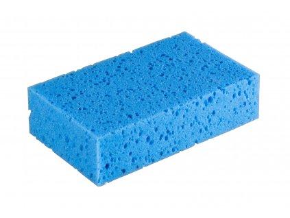 Houba mycí FORCE DIRT 11 x 4,5 x 18 cm, modrá