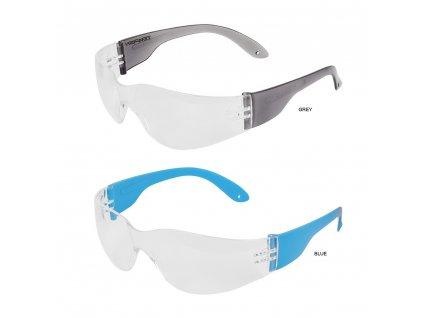 PRO SHIELD DC junior brýle na florbal  + 3% sleva po registraci   Doprava od 39 Kč