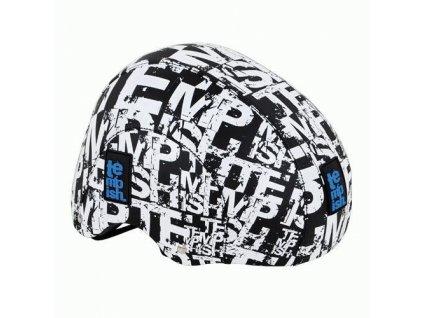 CRACK helma na kolečkové brusle, skateboard  + 3% sleva po registraci   Doprava od 39 Kč