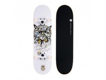 GOLDEN OWL skateboard  + 3% sleva po registraci   Doprava ZDARMA