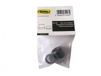 Adapter Mavic X12 pro zadní kolo na osu 12x142mm