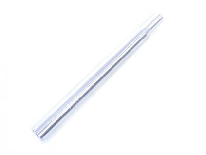Sedlovka alu KALLOY 27,6mm , délka 300mm