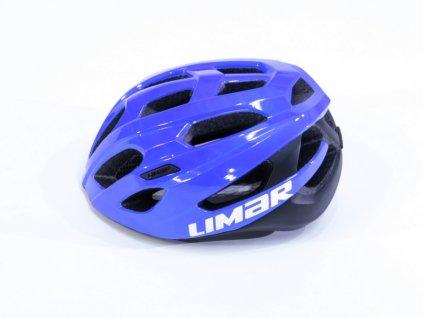 Přilba Limar 797 Road - modrá, velikost L