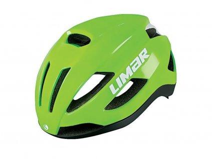 Přilba LIMAR AIR Master -Zelená velikost L