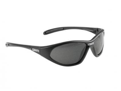 Brýle Mighty dětské černé