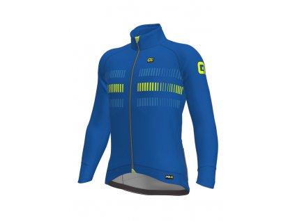 Zimní cyklistická bunda ALÉ pánská GIUBBINO STRADA