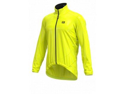 Letní cyklistická bunda ALÉ GUSCIO LIGHT PACK ALE' JACKET