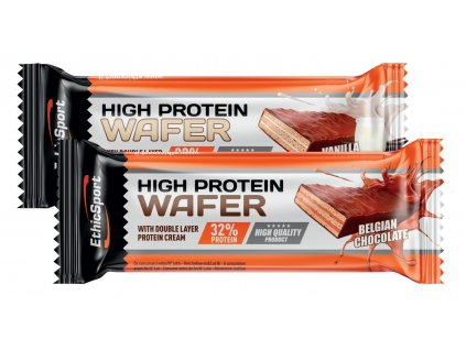 623 2 high protein wafer 35g