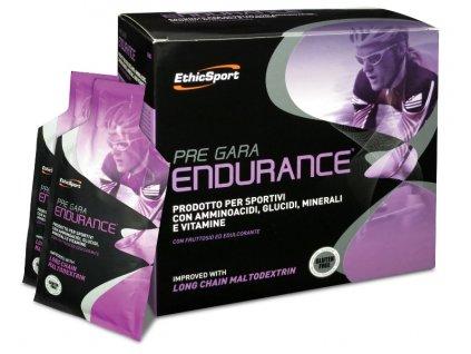 Pre Gara Endurance