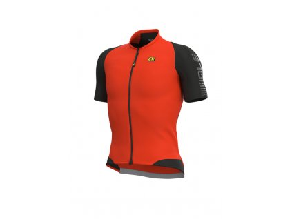 Letní cyklistický dres ALÉ OFF-ROAD MTB ATTACK OFF ROAD