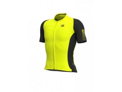 Letní cyklistický dres ALÉ R-EV1 RACE 2.0