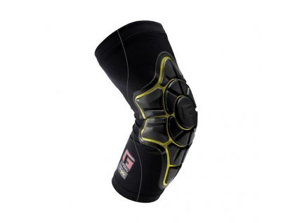 Chrániče loktů G-Form Pro-X Elbow Pad černo-žluté