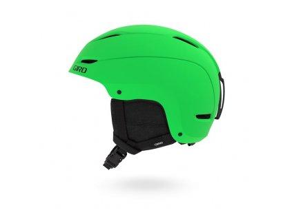 GIRO Ratio Mat Bright Green S