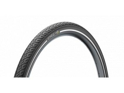 Plášť Pirelli Cycl-e DT 37-622