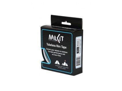 milKit tubeless páska do ráfku 21mm