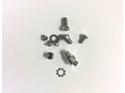 PushLoc Hardware Kit