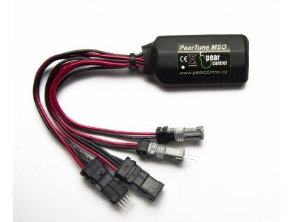 PearTune MSO Tuning elektrokola Bosch