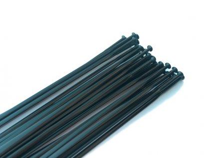 Drát Sapim CX-Ray 14G Bladed Black Straightpull