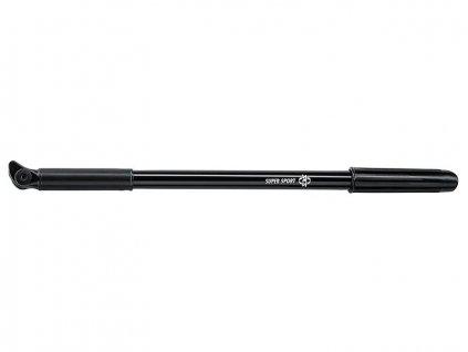 SKS pumpa SUPER SPORT, 48-53 cm, černá