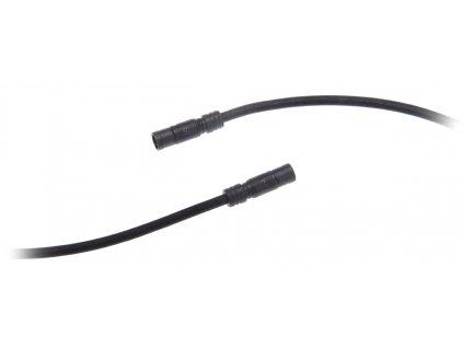 SHIMANO elektro kabel Di2 EW-SD50 pro vnější vedení 250 mm černý bal