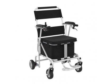 Elektrický invalidní vozík Airwheel H8