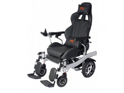 Elektrický invalidní vozík Holding Hands A2