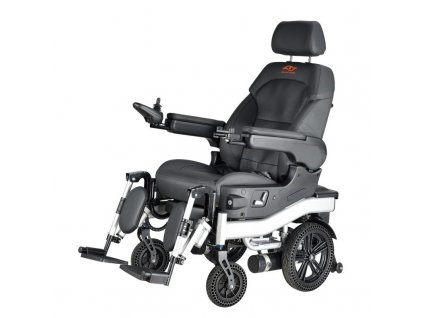 Elektrický invalidní vozík Holding Hands B2