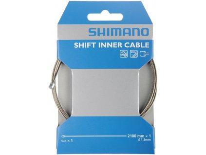 SHIMANO lanko řazení z oceli, 2100mm