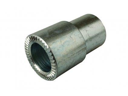 ELITE adaptér pro Boost náboje E-THRU 148x12 mm pro trenažér SUITO a DIRETO XR