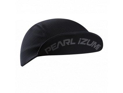PEARL iZUMi TRANSFER LITE CYCLING čepice, černá, ONE