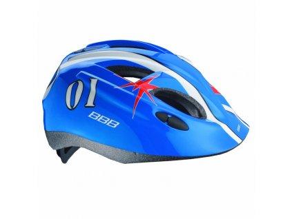 BHE-43 Circuit helma červená M