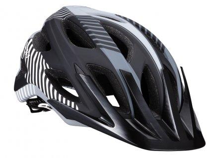 BHE-68 Nerone helma bílá M