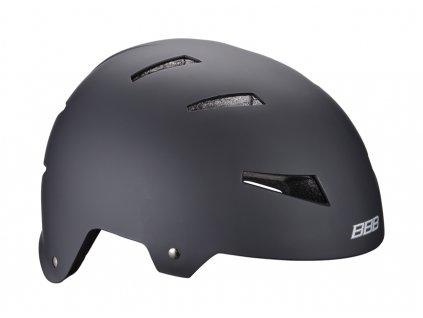 BHE-52 Tabletop helma černá L