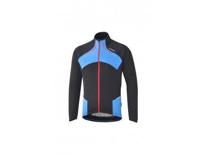 SHIMANO Thermal Winter dres, černá,
