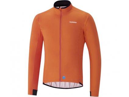 SHIMANO VARIABLE CONDITION bunda, oranžová,