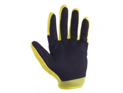 Rukavice King Kong Karl žluté, L