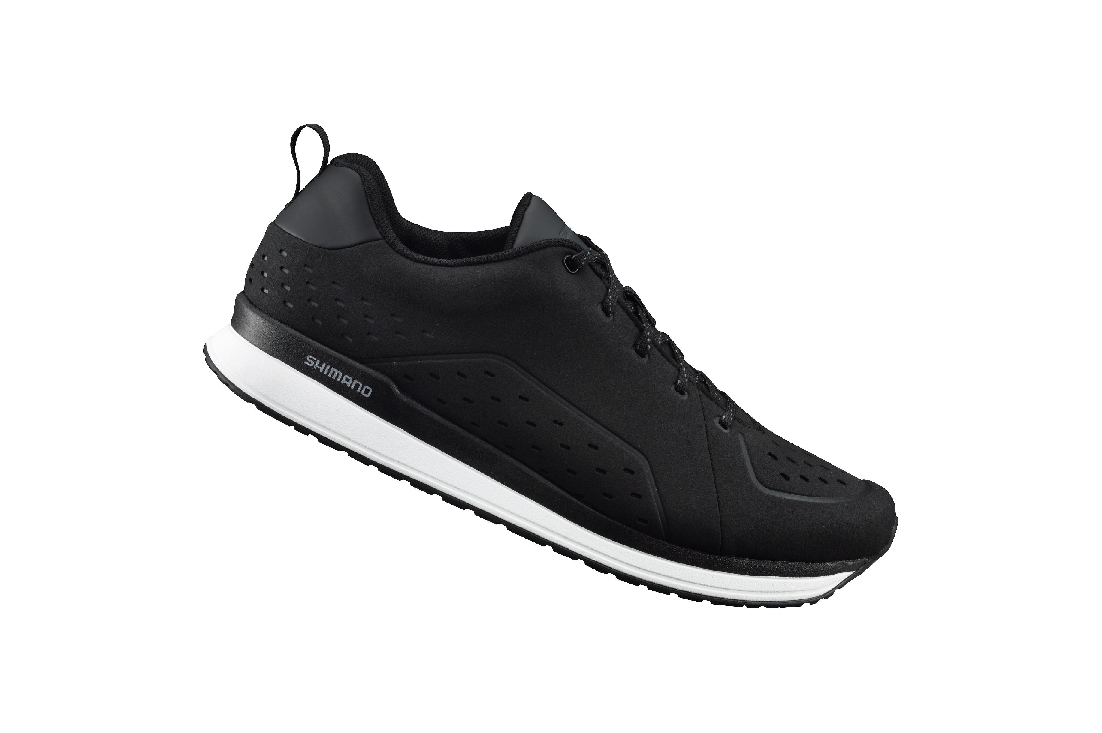 SHIMANO turistická obuv SH-CT500ML, černá, Velikost: 42