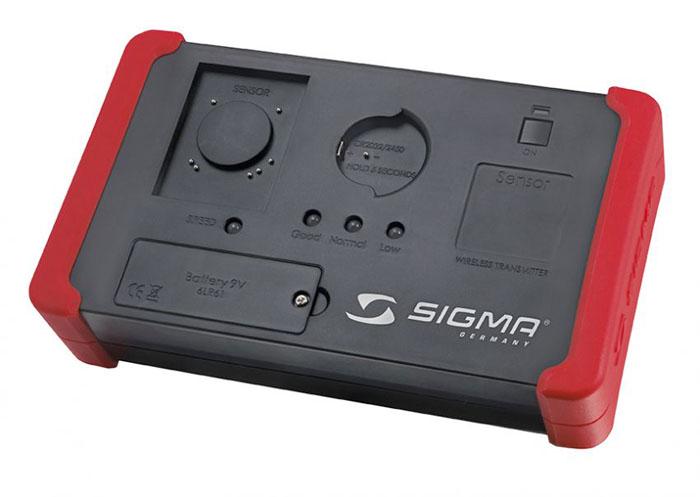 Sigma Sport Box SIGMA UFSB pro rychlé nastavení computerů