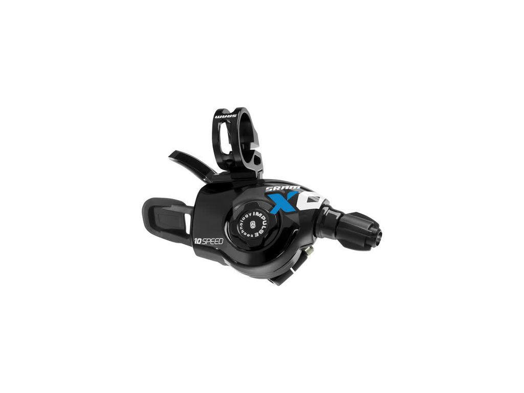 řazení SRAM X.0 Trigger Shifter páčky 2x10-BEZ OBJÍMKY!!!!
