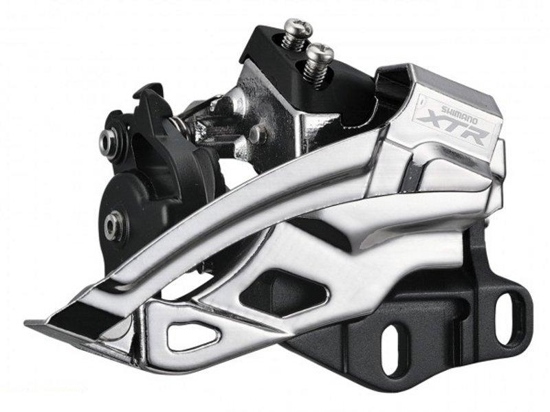 Přesmykač Shimano XTR FD-M980 10kol Top Swing přímá montáž