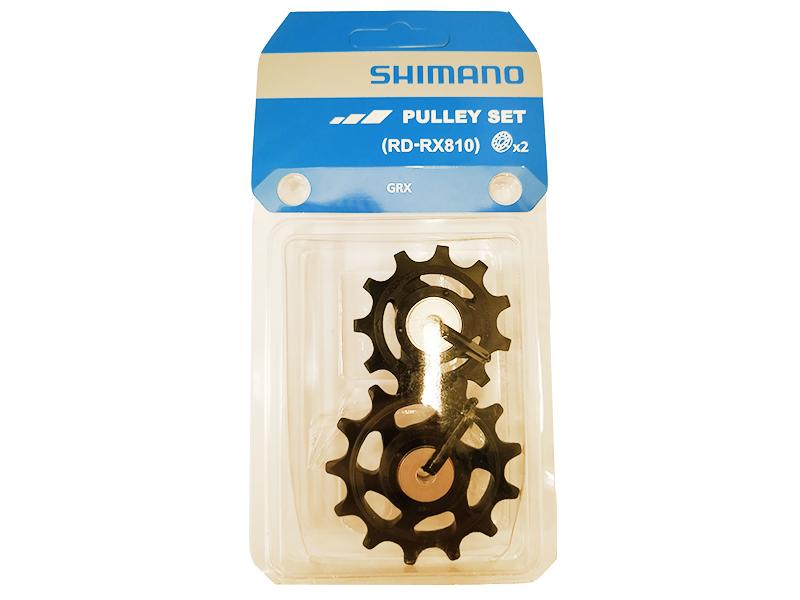 SHIMANO kladky pro RD-RX810