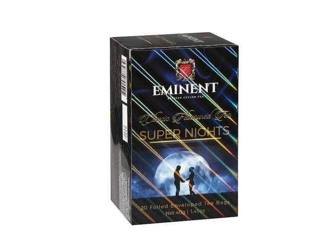 EMINENT Classic Super Nights porcovaný 20x2g