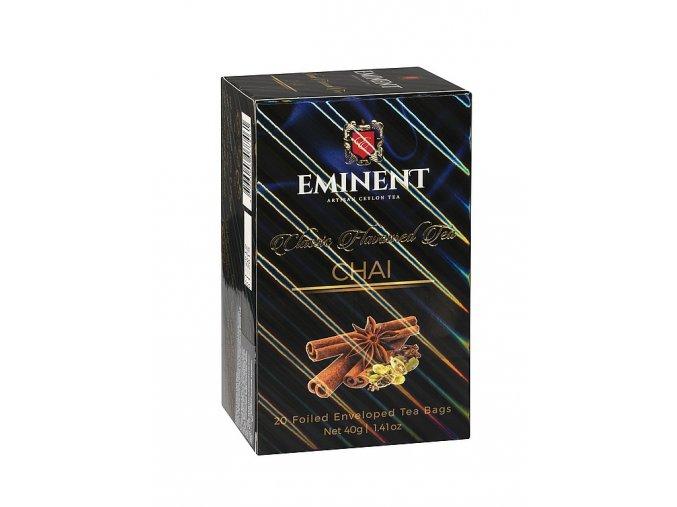 EMINENT Classic Chai porcovaný 20x2g
