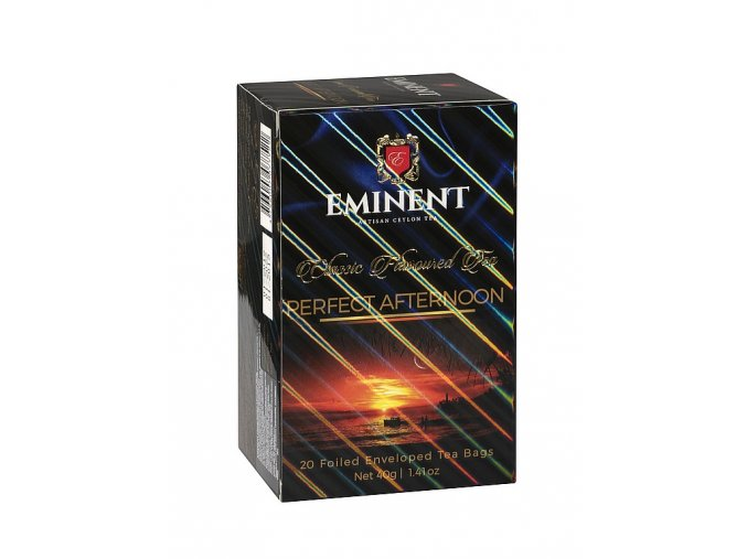 EMINENT Classic Perfect Afternoon porcovaný 20x2g