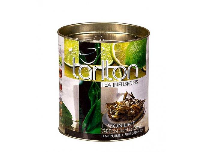 ARLTON Green Lemon & Lime dóza 100g