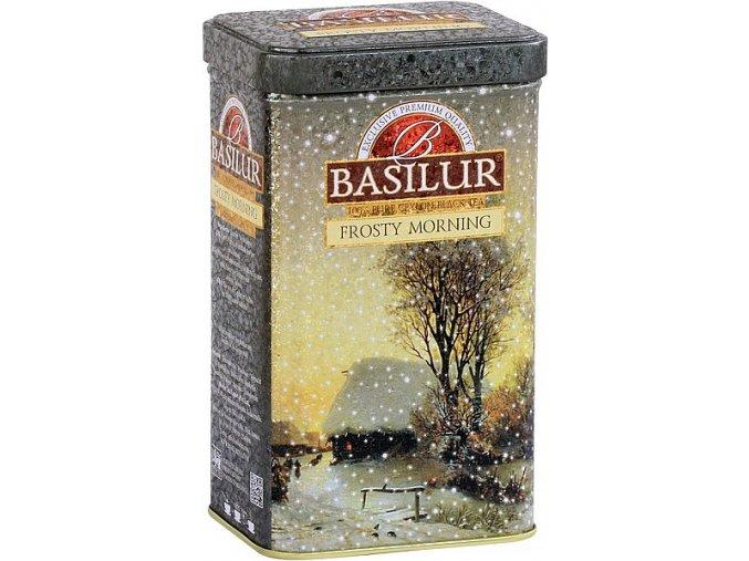 BASILUR Festival Frosty Morning plech 85g