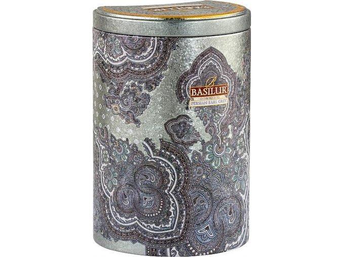 BASILUR Orient Persian Earl Grey plech 100g